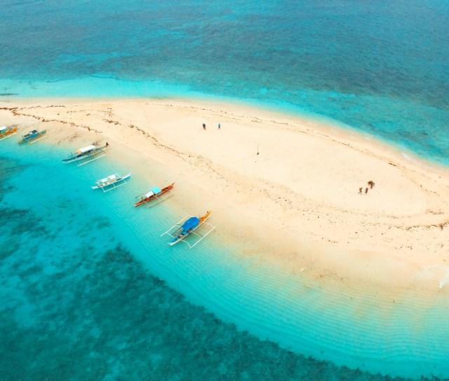 Naked Island Dronestagram