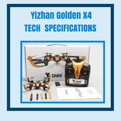 yizhan-golden-tech-specifications