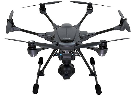 best real estate drones yuneec typhoon h