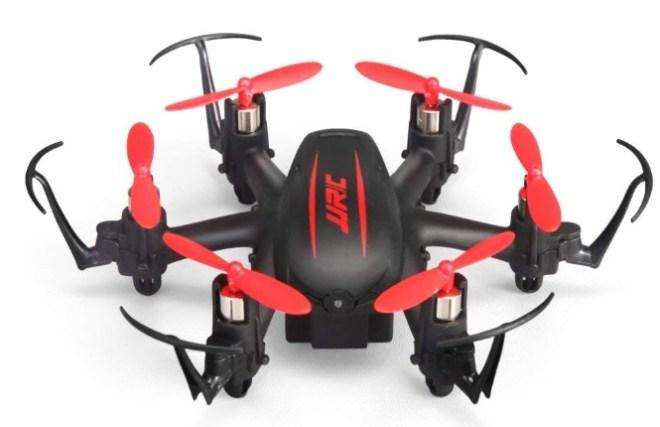 best cheap drones jjrc h20c