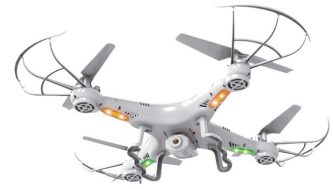 best cheap drones syma toys x5c-1