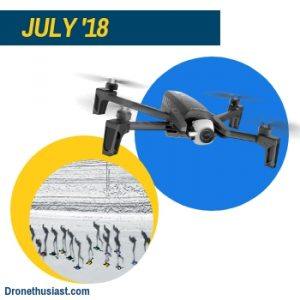 dronethusiast 2018 year in review july