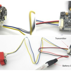 Fpv Quadcopter Wiring Diagram Kenwood Kdc X395 Battery 18 Images