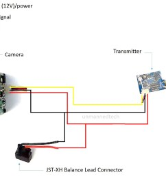 wiring diagram for drone camera wiring diagram blog drone and fpv wiring diagram [ 1851 x 1292 Pixel ]