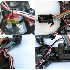 Fpv Racing Drone Wiring Diagram Meyer Plow Beginners Guide On How To Build A Mini 250 Quadcopter