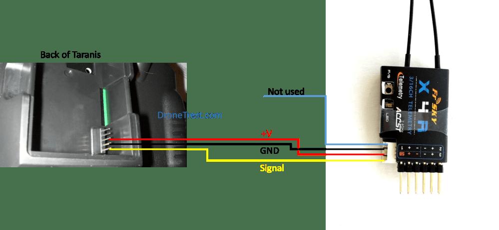 medium resolution of x8r wiring diagram wiring diagrams schema kk2 15 wiring diagram taranis x8r cc3d wiring