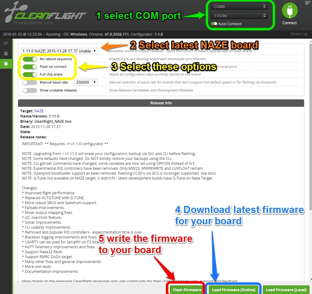 hight resolution of firmware flash naze32 jpg1016x958 439 kb