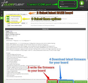 Naze 32 Revision 6 Flight Controller Guide  Guides  DroneTrest