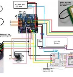 fpv quadcopter naze32 wiring diagram images gallery flip 32 naze 32 flight controller guide guides dronetrest rh dronetrest com naze32 rev 6 [ 1200 x 685 Pixel ]