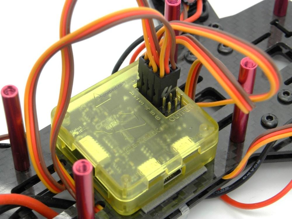medium resolution of cc3d esc wiring wiring diagram general cc3d esc wiring