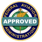 We are Section 333 Exempt. Exemption No. 13350, Regulatory Docket No. FAA-2015-3102.