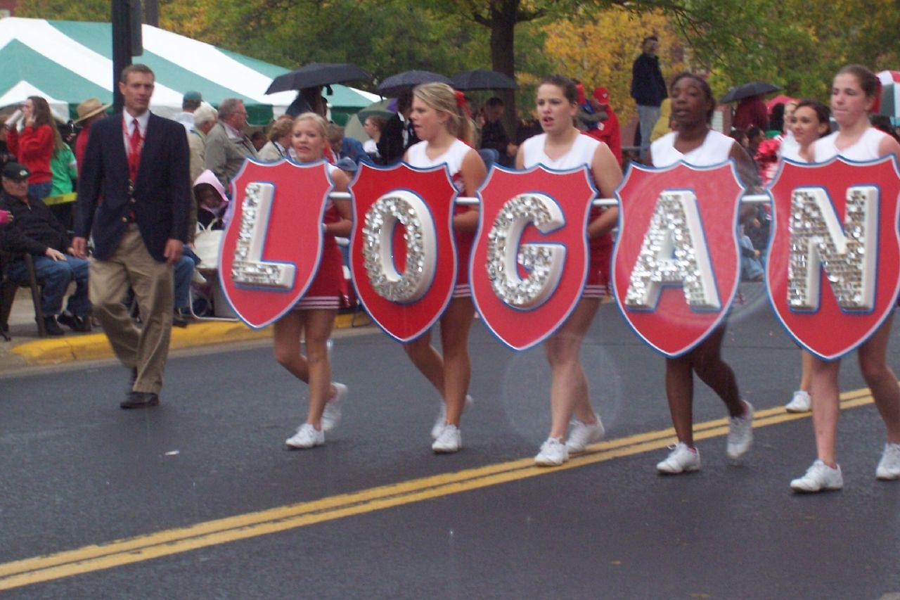 La Crosse Wisconsin, Logan High School