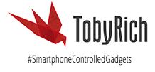 TobyRIch (logo)