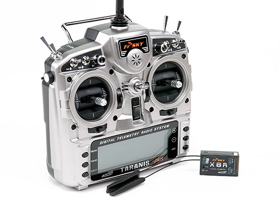 FrSky Taranis vs Turnigy 9x - Which Is Better? - DroneUplift