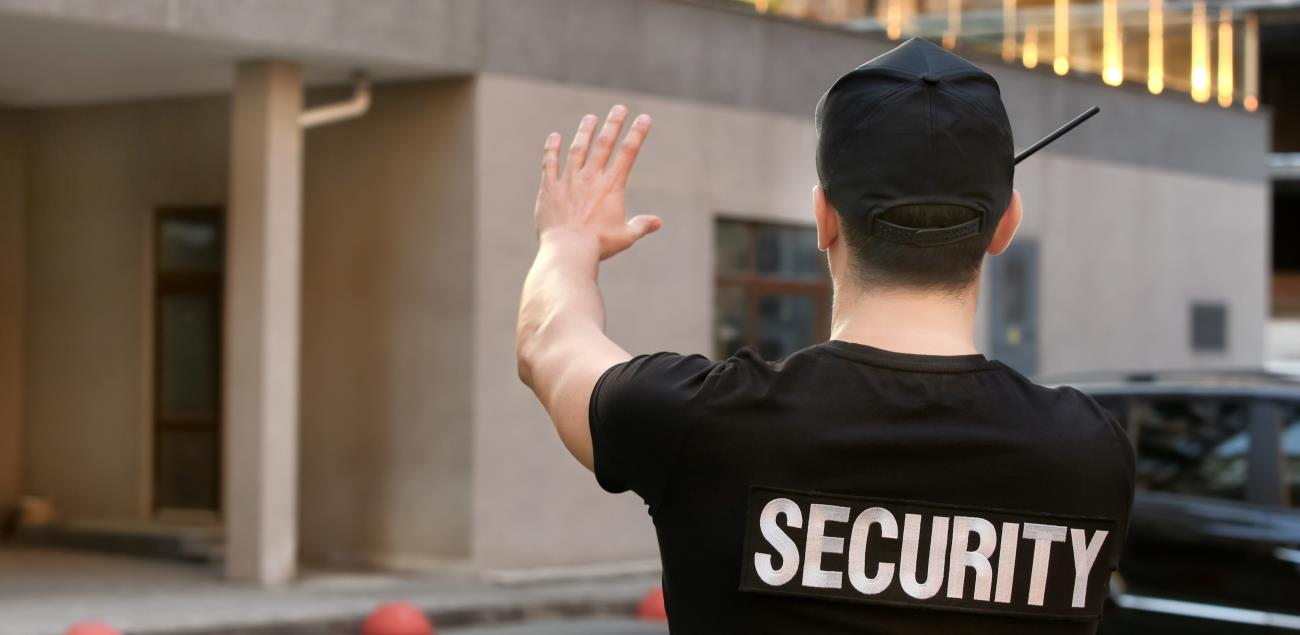 Private Security Articles
