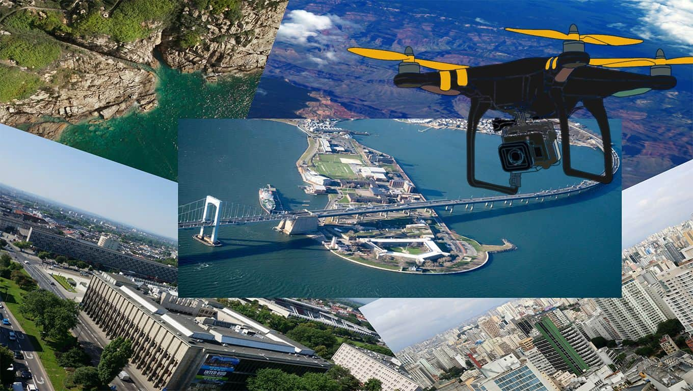 Image result for Benefits Of Hiring Professional Drone Photography Services