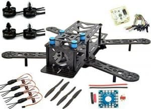 Best quadcopter kits for beginners: LHI