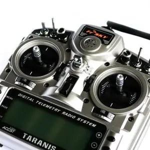 Best RC transmitter: Taranis