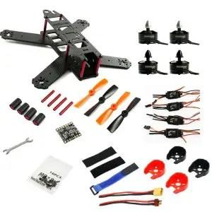 Best quadcopter kits for beginners: TargetHobby