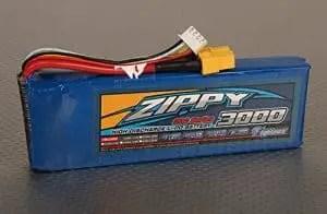 Best LiPo battery brand: Zippy
