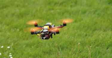 Getting into drone racing : Featured Image