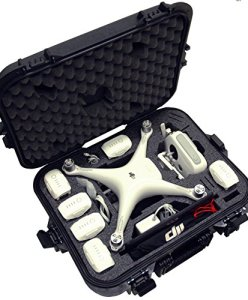 Best drone accessories: Drone case