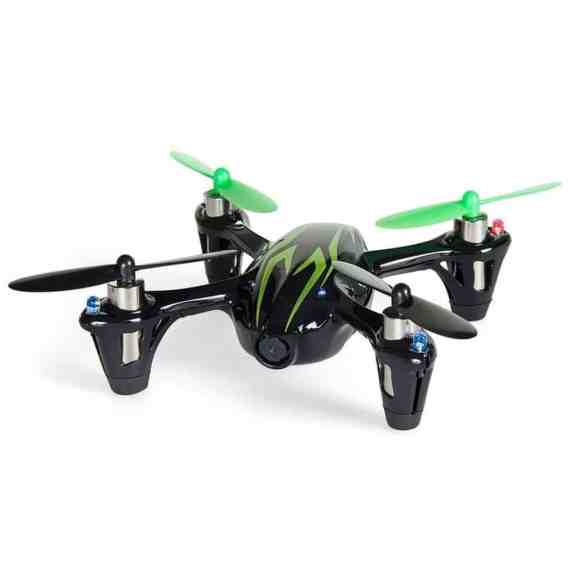 Hubsan X4 H10C review featured image