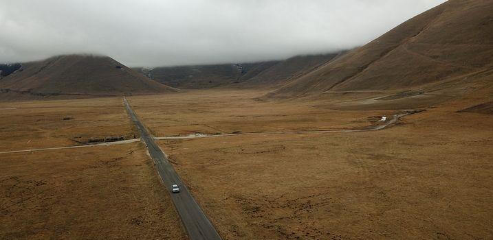 Monti Sibillini, addio possibilità di sorvolo per i droni usati a scopo ricreativo
