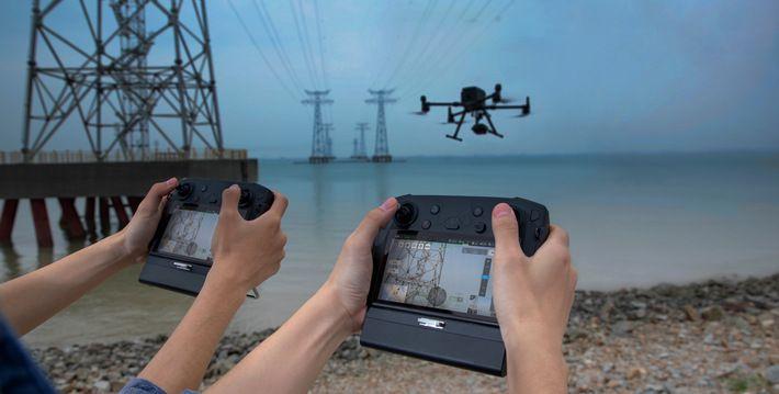 Venezia: parte un progetto di Urban Air Mobility con l'utilizzo di droni