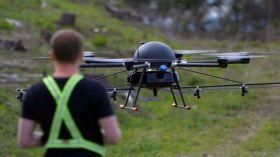 Droni: anche i Centri di Addestramento in standby per gli adeguamenti alla normativa europea