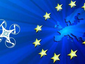 Nuovi regolamenti europei per normare lo U-Space tra droni e aeromobili