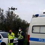 Droni: Esercitazione congiunta tra Protezione Civile e Polizia Locale di Ciampino per la ricerca di persone scomparse