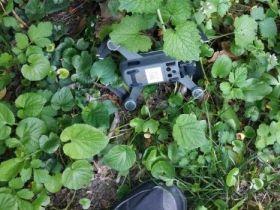 Smarrisce drone, la Guardia di Finanza lo rintraccia con il Qr-Code e glielo restituisce