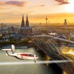 Cittadini e Urban Air Mobility: nuovo studio pubblicato da EASA