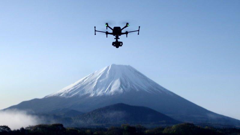 Sony svela AirPeak, drone professionale da 9 mila dollari in arrivo in autunno