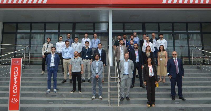 Leonardo Drone Contest 2021: Simposio Scientifico all'insegna dell'innovazione tecnologica