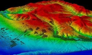 Using UAVs for photogrammetry and aerial LiDar mapping