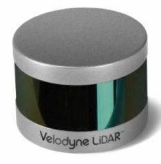 Velodyne Puck VLP-16 Hi-Res Lidar Sensor For UAS