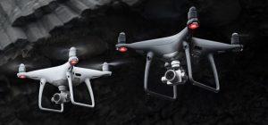 4k drone from DJI