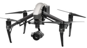 DJI Inspire 2 Drone Review And Specs