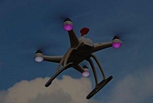 drone-service