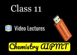 Class 11 Chemistry for AIPMT