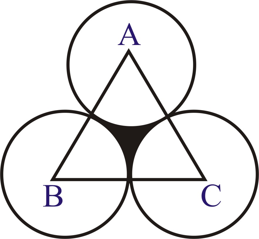 Areas Related to Circles : Exercise 12.3 (Mathematics
