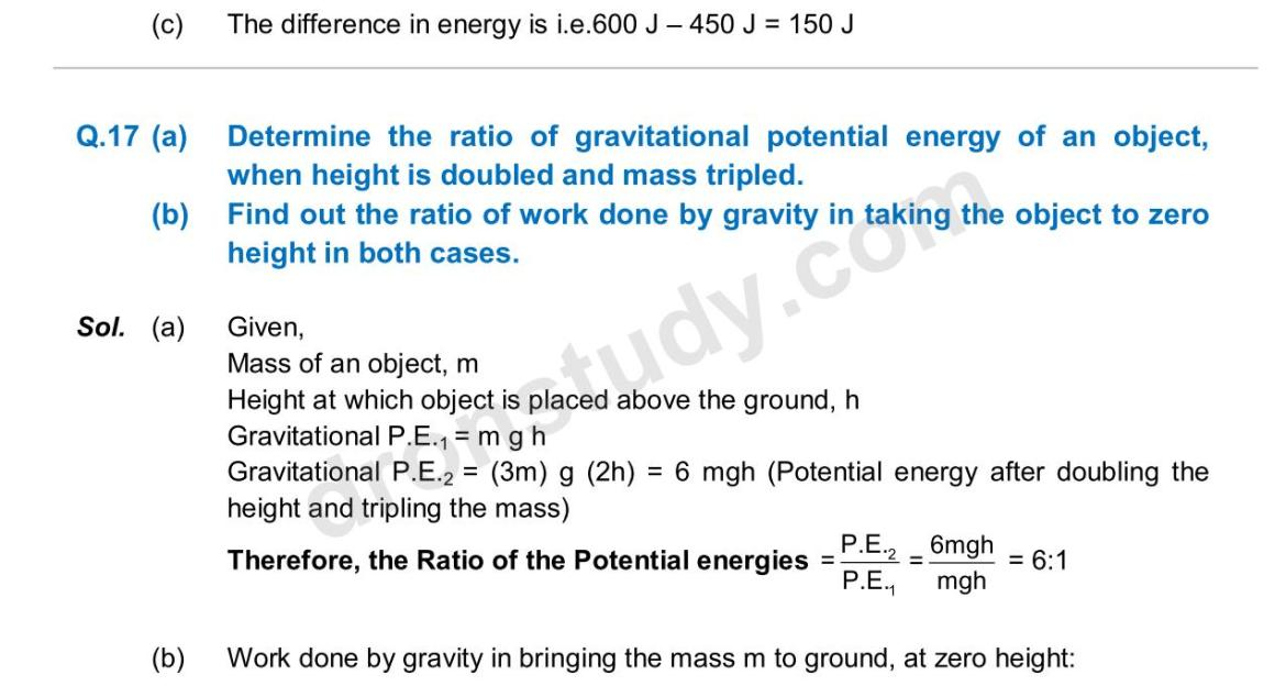 important question work and energy_66