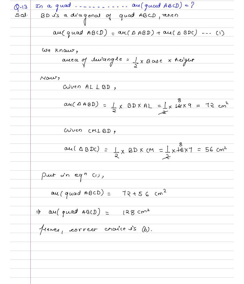 CCE questions_13