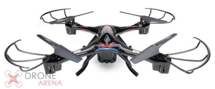 Kai Deng K60 X-Fighter – dron s HD kamerou a stabilizací