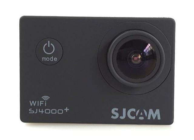 SJCAM SJ4000 Plus - 2K kamera za 150$