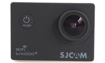 SJCAM SJ4000 Plus – 2K kamera za 150$