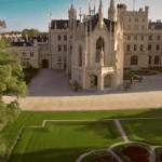 Video: Krásy Lednicko-valtického areálu