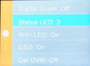 Recenze SJCAM SJ5000+Wifi, hodně muziky za přijatelný peníz